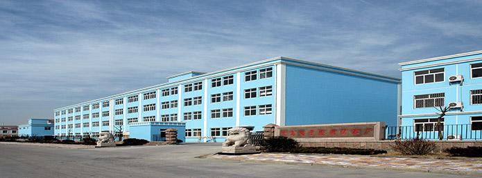 青岛电子检测仪器厂