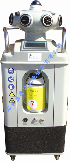 石家庄德迈机电设备有限公司