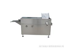 XHP直線式洗瓶烘干機