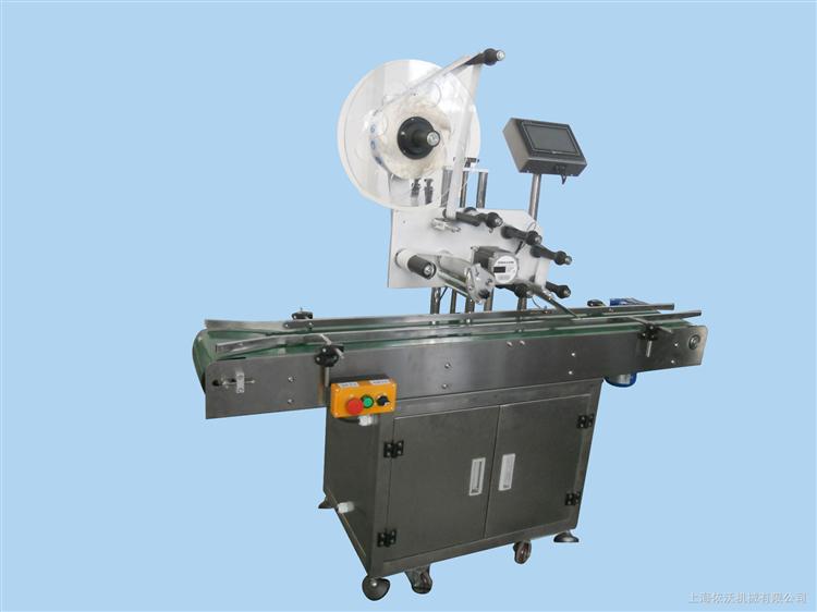 EV-TP180A平面贴标机