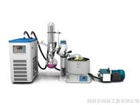 MP-201专配小型旋转蒸发仪隔膜真空泵