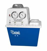 SHB-IIIA不锈钢防腐蚀循环水式多用真空泵