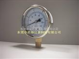 径向不锈钢-1+10KG充不锈钢压力表