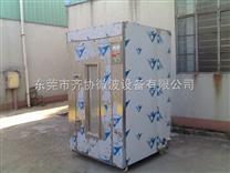 立柜式微波干燥殺菌機
