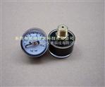 25MM迷你塑壳气泵压力表