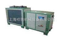 分体式冷水机、分体式水冷机、分体式冰水机
