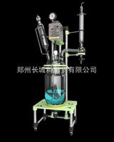 GR-10L反应装置双层玻璃反应釜