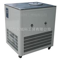 DLSB-20/80专业制冷厂家生产低温冷却液循环泵