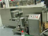 xhp系列直线式洗瓶烘干机