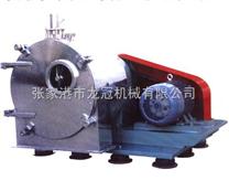 LWL卧式螺旋卸料过滤式离心机