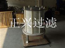 耐酸堿層疊式過濾器特點