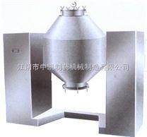 SZG系列雙錐回轉真空干燥機產品特點
