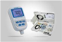 SX725便攜式pH/溶解氧測量儀/上海三信自動校準溶解氧測量儀
