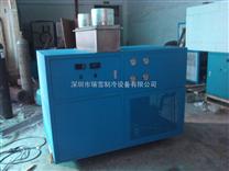 单机自然复叠冷冻机