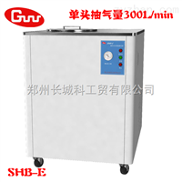 SHB-E实验室大抽气量SHB-E循环水式多用真空泵