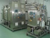 南京配液罐 全自动配液系统