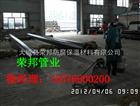 聚氨酯钢套钢耐高温复合直埋管