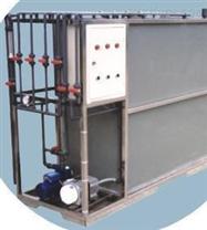 泰康环保科技-高浓度电解臭氧水、气管道消毒灭菌机