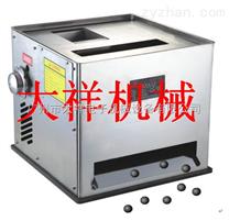 DXZ-88C高效中药制丸机(自产自销,价格优惠)