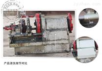 烤箱、食品箱传送带清洗灭菌选高温高压蒸汽清洗机