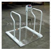 吉林WCS-200轮椅秤多少钱