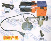 DM100-1型双轴承电动气门研磨机  厂家直销