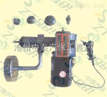 TS-88型电动气门研磨机 2代变速箱