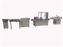 HCGX系列大输液灌装生产线