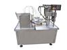 完全符合GMP标准制作口服液灌装轧盖机