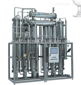LDS列管式多效蒸馏机