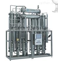 列管式多效蒸馏机