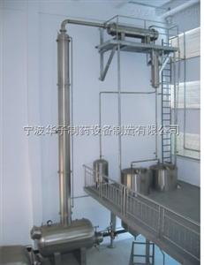 JH系列酒精蒸馏塔应用