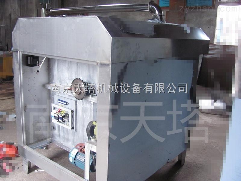 南京天塔机械 供应优质中药前处理设备中药切片机械 炒药机