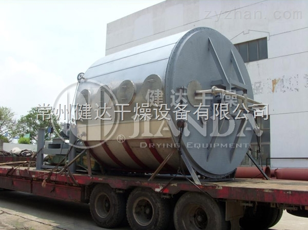 健达热销碳酸锂干燥机