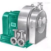 LWL450-N型臥式螺旋卸料過濾離心機