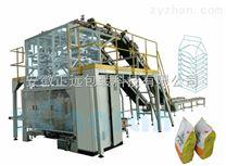 全自动给袋式包装机(双仓)- GFP1S1