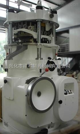 ZPW25泡腾片、糖片、盐片、洁厕片多功能压片机