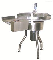 专业生产厂家圆盘式理瓶机