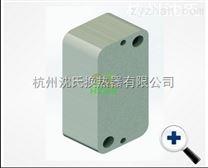 集成式微通道换热器SS-0008WT-B-P