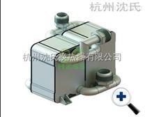 集成式微通道換熱器 SS-0250WT-B-P-S