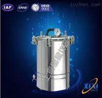 普通型不銹鋼手提式壓力蒸汽滅菌器 供應商 圖片 批發價