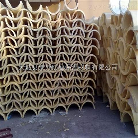 硬質泡沫塑料聚氨酯管殼發泡技術 鍋爐預制聚氨酯保溫瓦殼現貨直銷