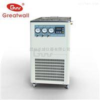 DLSB-ZC郑州长城-10℃低温循环真空泵DLSB-ZC
