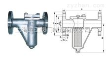 U型过滤器---价格--上海茸工阀门制造有限公司