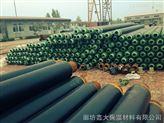 聚氨酯预制保温管件