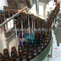 圆盘式理瓶机  不锈钢转盘式供瓶机