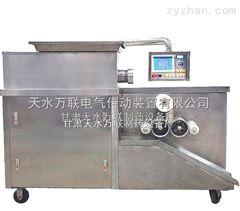 zwj-150DM全自动数显蜜丸机