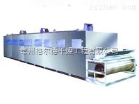SG系列隧道式热风烘箱参数