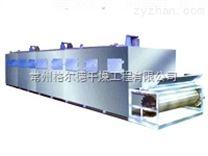 SG系列隧道式熱風烘箱參數