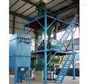 自动化干粉砂浆成套设备 龙兴自动化干粉砂浆成套设备报价